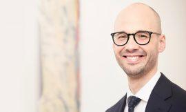 Dominik Schmid, Rechtsanwalt (Attorney at law), Dr. iur. (PhD)