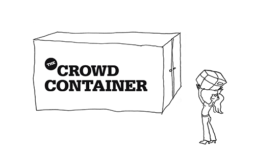 Logo_CROWD CONTAINER