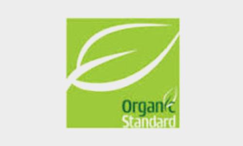 Organic_Standart