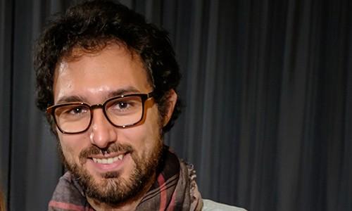 Mauro Bieg