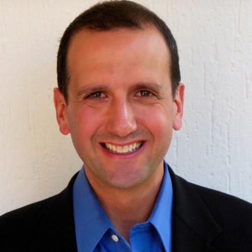 Michael Goldberg Headshot July 2013
