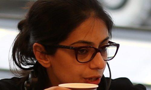 Fareena Chaudry
