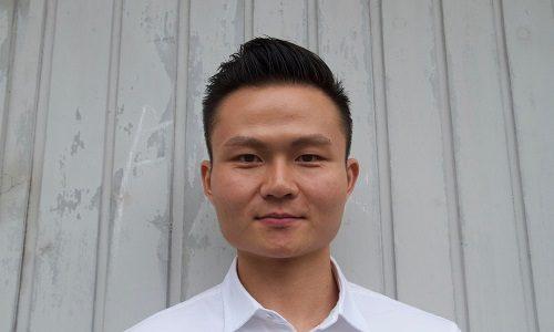 Jasper Shi