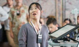 Juliette Xu, COO of Surong 360