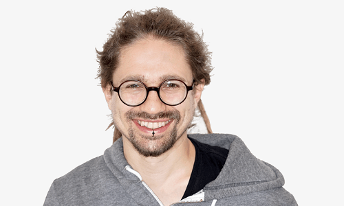 Marco Wettstein