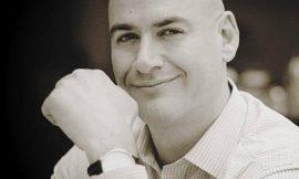 Matt Schaffnit, COO of lenditapp