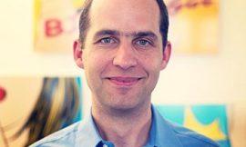 Wassilios Lytras, Co-founder of Gatechain