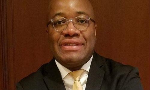 Patrice Nkoo