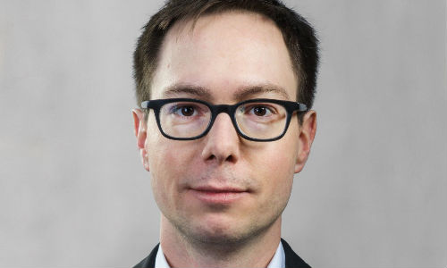 Samuel Glauser